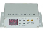 ClearView AM05 Analogue AV Modulator