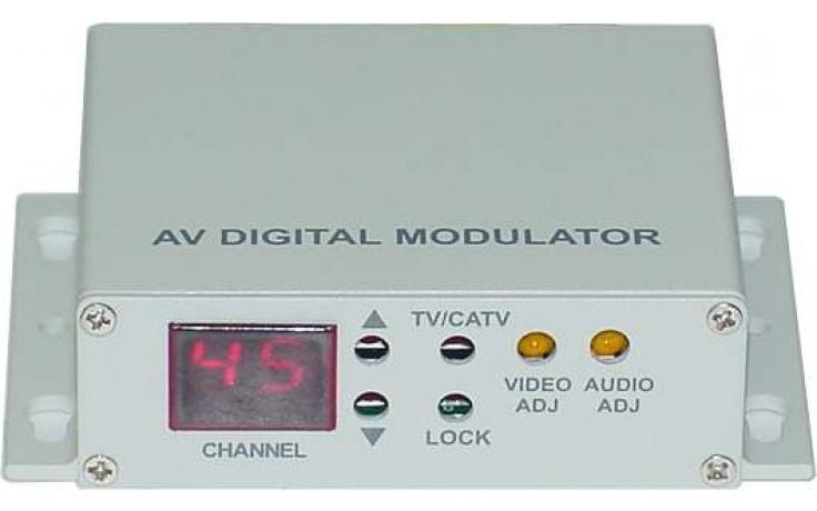 ClearView AM05 Analogue AV Modulator