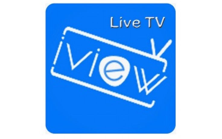12 months European TV Subscription for iView HDTV