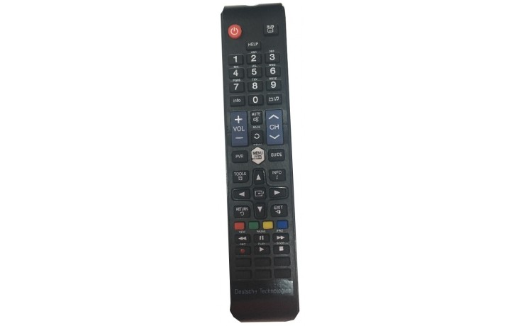 Replacement Remote Control suits Altech UEC DSD4121