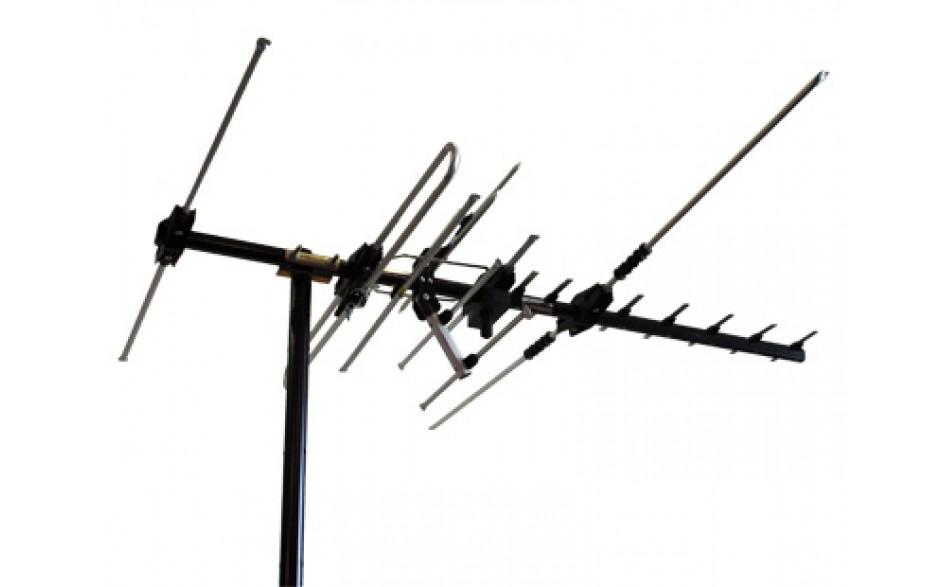 Signalmax SM345 Combination UHF/VHF Antenna