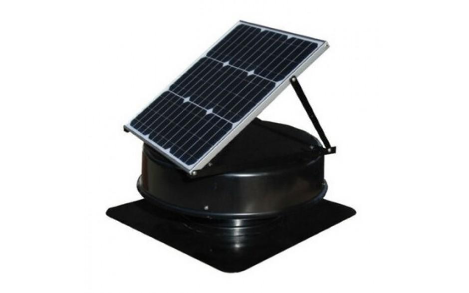 SolarKing Solar Roof Ventilation Exhaust Fan