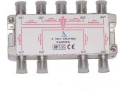 ClearView 8 Way F connector splitter 5-2250MHz