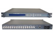 ClearView KR3204I 4 in 1 MPEG2 Encoder with IP/ASI output