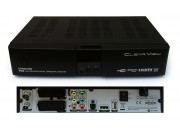 ClearView DTR2010HD Digital Terrestrial Mpeg4 Receiver