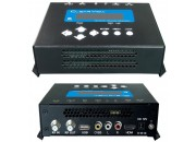 ClearView HD1010+ HD Digital Modulator MPEG4 HDMI & CVBS Inputs