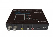 ClearView HD1112+ Multi-System MPEG2 SD/HD Digital Modulator