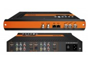 ClearView HD2102 Dual HD Mpeg2/4 Modulator HDMI/CVBS/YPbPr