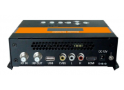 ClearView HD3111+ 1 HDMI/CVBS In SD/HD ISDBT/DVBT Modulator