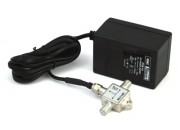 Kingray PSK18F 18V DC Power Pack with F Connector Power Injector