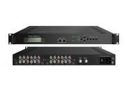 ClearView SD4260 Quad SD Modulator MPEG2