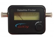 SatKing SF95 Satellite Signal Finder