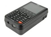 SatKing SK5000 SatKing DVBS2/MPEG4/HD Satellite meter
