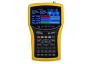 SatKing SK-6000 Satellite DVBS2 TV Meter