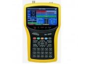 SatKing SK-9000 High Definition Combo DVBT2/S2 Meter