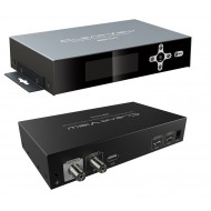 ClearView HD1111i Low Cost Single HD MPEG4 DVBT Modulator HDMI Loop Thru